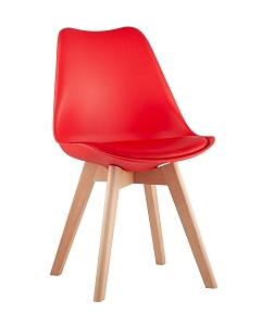 Стул Frankfurt Stool Group красный УТ000001852